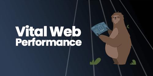 Vital Web Performance